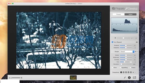 Hydra Pro Mac版