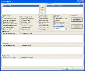 文件管理软件DSynchronize v2.32.2