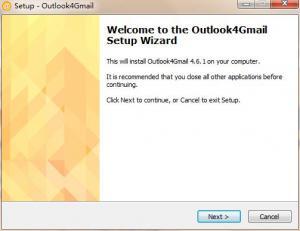outlook邮件同步|Outlook4Gmail v4.6.1.2690