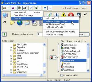 图标提取工具|Icons from File v5.1.0