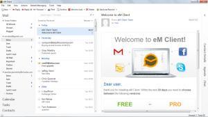 免费邮件客户端|eM Client v7.0.26567.0
