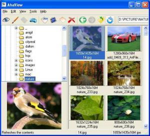 看图软件|AhaView v4.53