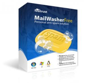 MailWasher Free 7.80_邮件下载下来之前对邮件进行全方位预览