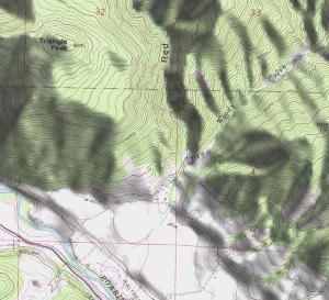 地图地形|Global Mapper v17.2.4 b081616