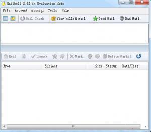 电子邮件检查监视 MailBell v2.62