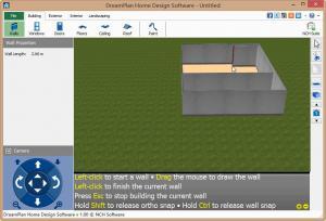 家居设计软件|DreamPlan Home Design v1.70