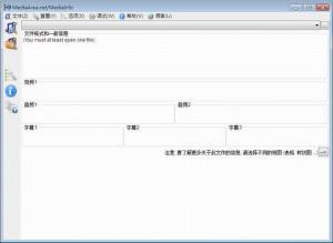 检测视频编码信息 MediaInfo v0.7.88多语版