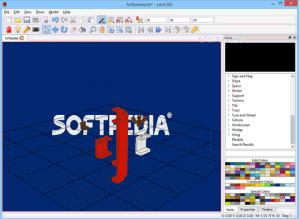 虚拟乐高积木模型X-LeoCAD v0.83.1-930 免费版