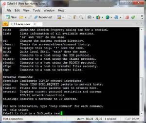 SSH客户端|Xshell v5.0.1019