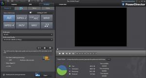 威力导演CyberLink PowerDirector Ultra 15.0.2826.0多语版