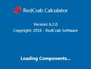 高数计算器|RedCrab v6.2.0.96