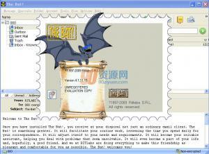 邮件客户端|The Bat! v7.3.4
