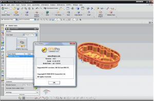 Geometric DFMPro for NX 4.2 破解版 - DFM产品设计辅助软件