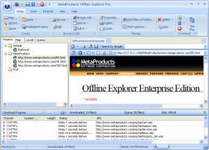 离线浏览工具|Offline Explorer Pro v7.3.4530 多语版