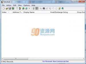 电子邮件辅助工具|NK2Edit v3.26