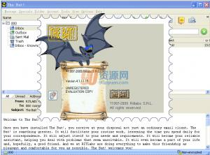 邮件客户端|The Bat! v7.3.6.4 Beta