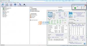 硬件检测|HWINFO64 v5.38.3000