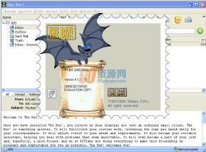 邮件客户端|The Bat! v7.3.12