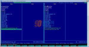文件管理器|Far Manager v3.0 Build 4830