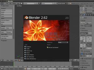 3D渲染工具|Blender v2.78a