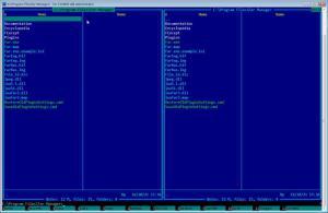 Far Manager(文件管理器) 3.0