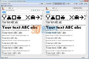 字体预览工具|FontViewOK v4.41