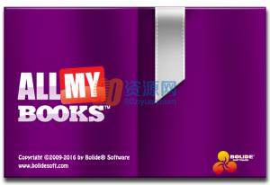 书签工具|All My Books v4.9 Build 1235