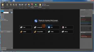 文件比较工具|UltraCompare Pro v16.0.0.44 英文版