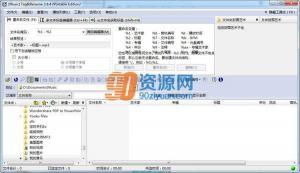 MP3批量更名 Tag&Rename v3.9.9