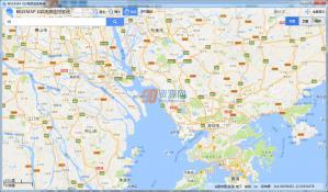 BIGEMAP谷歌卫星GIS视频监控系统 v3.2.4