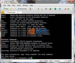 SSH客户端|Xshell v5.0.1044