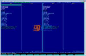 文件管理器|Far Manager v3.0 Build 4832