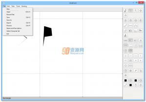 字体编辑器|BirdFont v2.17.1