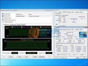 CPU信息检测CPU-Z 1.77