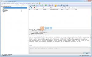 邮件客户端 The Bat! BETA v7.3.12.10