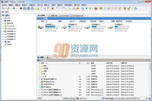资源管理器|XYplorer v17.30.0200