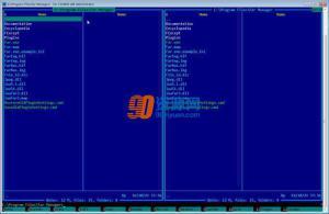 文件管理器|Far Manager v3.0 Build 4856