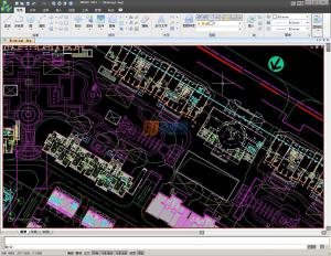 中望CAD v2015 正式版SP2