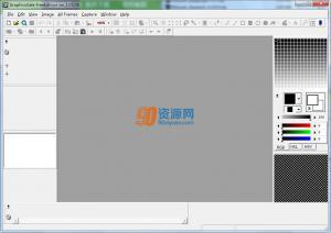 动画制作GraphicsGale v2.05.07