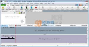 视频编辑VideoPad Video Editor v5.01