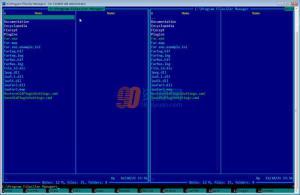 文件管理器Far Manager v3.0 Build 4900
