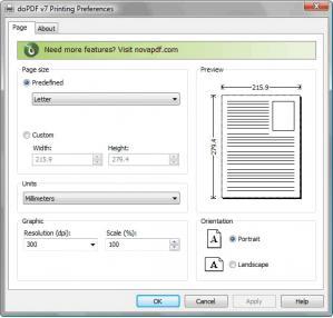 doPDF(免费PDF转换器) v8.8.947 多国语言版