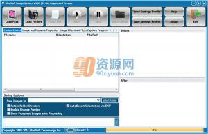 iRedSoft Image Resizer v5.27