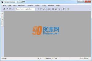 CRT终端模拟器SecureCRT v8.1.1 Build 1319