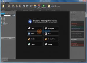 UltraCompare Pro(文件比较工具) v16.00.0.51 英文版
