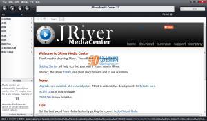 J.River Media Center(音频文件管理) v22.0.77