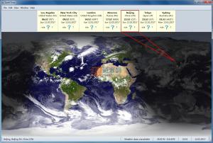 世界时钟EarthTime v5.5.37