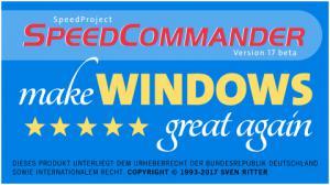 文件管理器SpeedCommander v17.00 Build 8595 RC