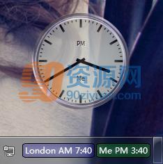 Anuko World Clock(世界时钟) v6.0.0.5360