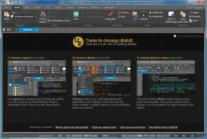 UltraEdit(文本编辑器) v24.00.0.53 官方英文版